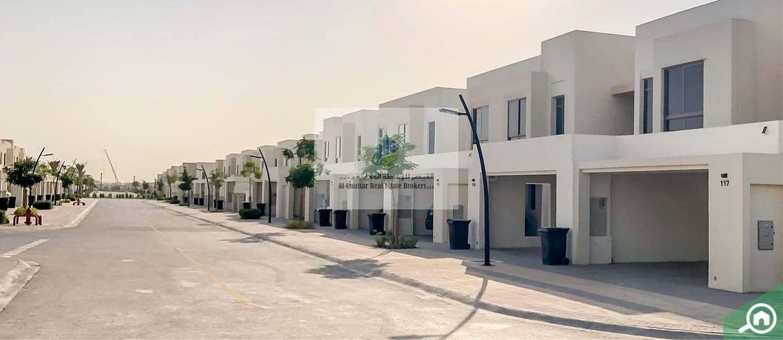 10 Cheapest square feet in Dubai