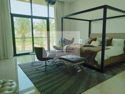 5 Bedroom Villa for Sale in DAMAC Hills (Akoya by DAMAC), Dubai - great offer for ready to move villa .