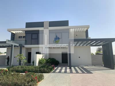 3 Bedroom Villa for Sale in DAMAC Hills (Akoya by DAMAC), Dubai - Choose your villa design in installments.