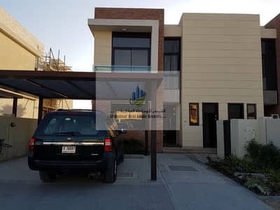 4 Bedroom Villa for Sale in DAMAC Hills (Akoya by DAMAC), Dubai - Ready to move Now | Best deal