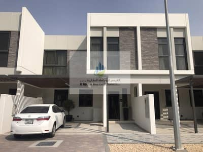 3 Bedroom Villa for Sale in Akoya Oxygen, Dubai - own villa  ready now  with 5 years payment plan