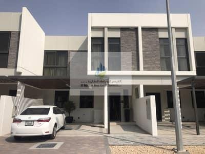 فیلا 3 غرف نوم للبيع في أكويا أكسجين، دبي - own villa  ready now  with 5 years payment plan