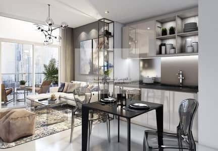 1 Bedroom Apartment for Sale in Business Bay, Dubai - 6
