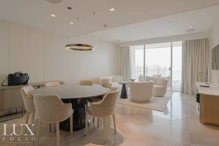 2 Bedroom Flat for Sale in Palm Jumeirah, Dubai - Stunning Sea View - Vacant - High Floor