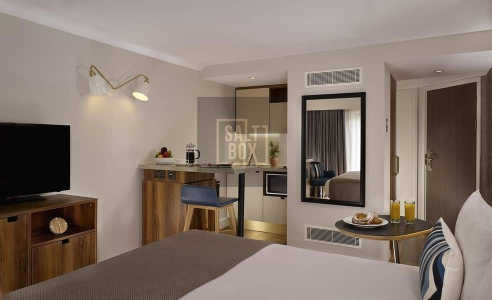 2 Exclusive Offer | All Bills Inclusive | Furnished | 0% Comm