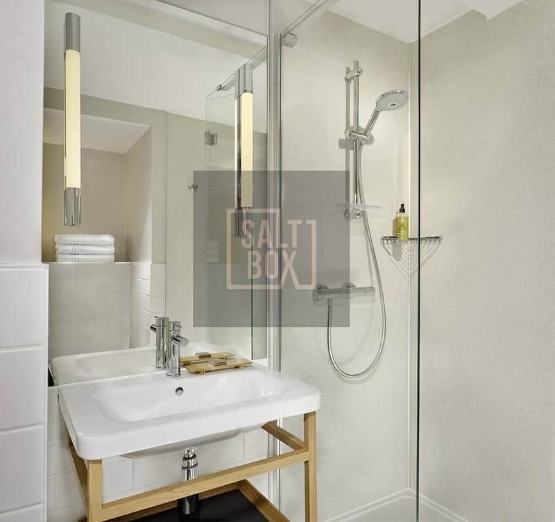 10 Exclusive Offer | All Bills Inclusive | Furnished | 0% Comm