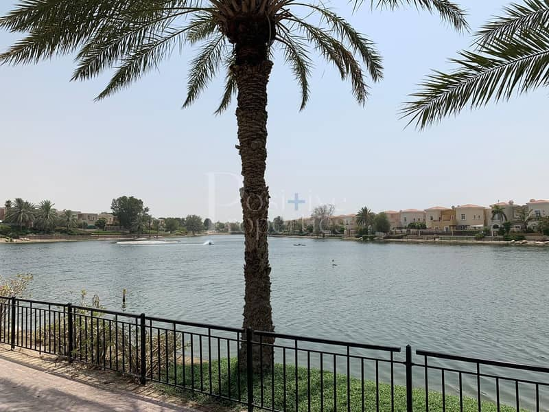 2 Type 3M | READY TO MOVE IN VILLA | Arabian Ranches