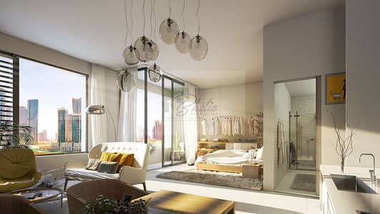 2 Bedroom Apartment for Sale in Al Reem Island, Abu Dhabi - Brand New 2 BR + Maid's with Post Handover Plan
