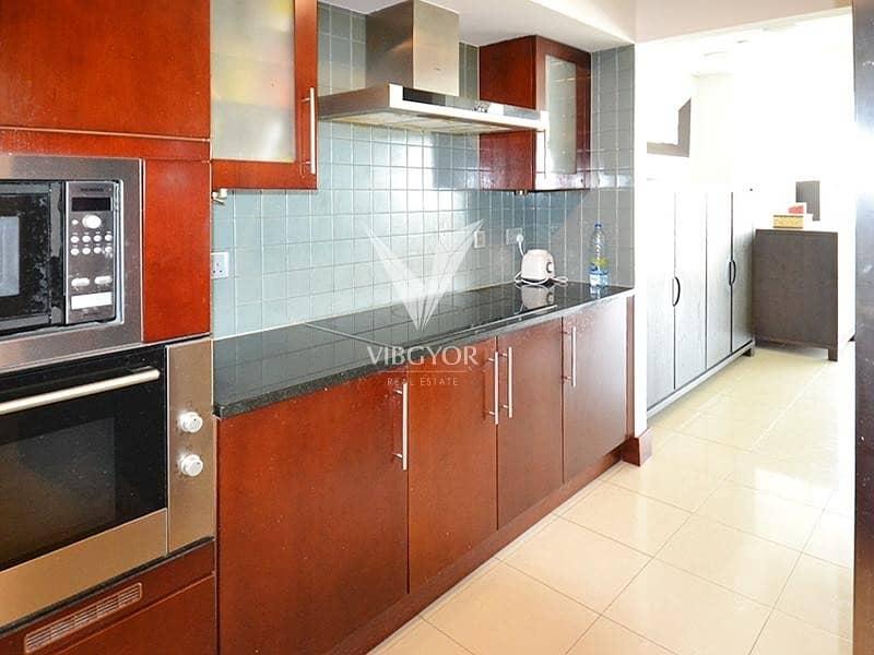 12 Stunningly Furnished   High Floor   Duplex