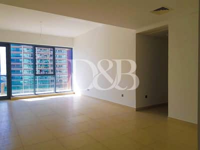 2 Bedroom Flat for Rent in Downtown Dubai, Dubai - Spacious Layout | Prime Location | Great Amenities