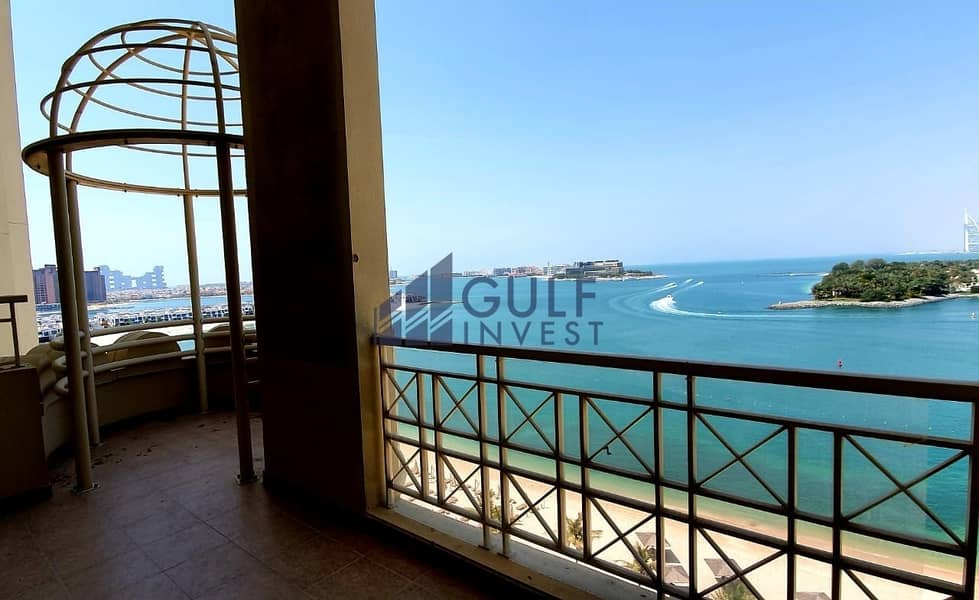 29 Only one is available! Full sea view 4bd