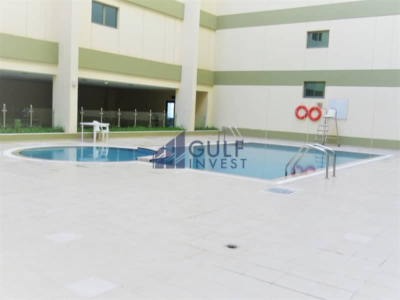 14 Very Well Maintained 1 BR | Ruby Residences