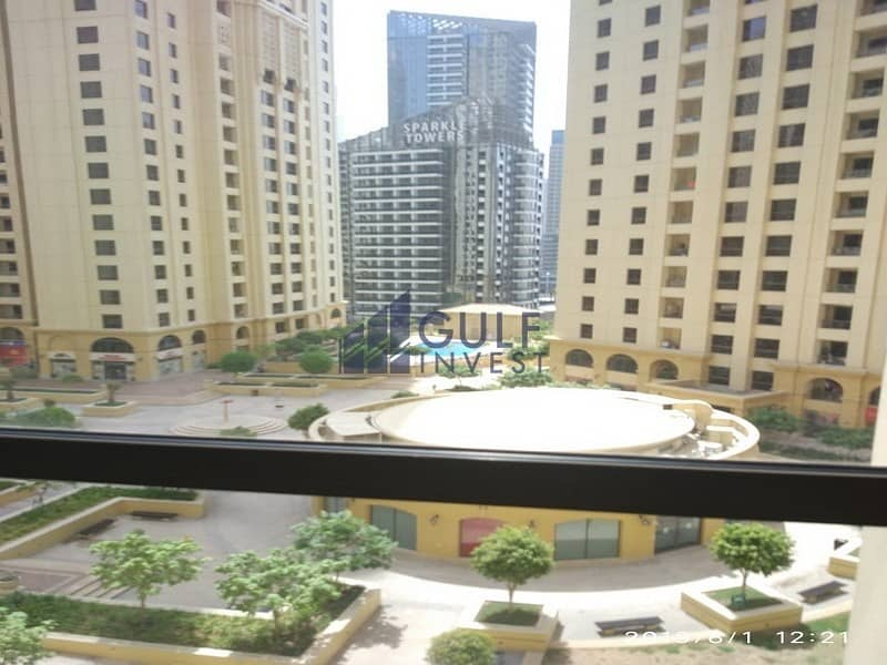 2 Shams 4 / Plaza view  / 99K in 4 cheques