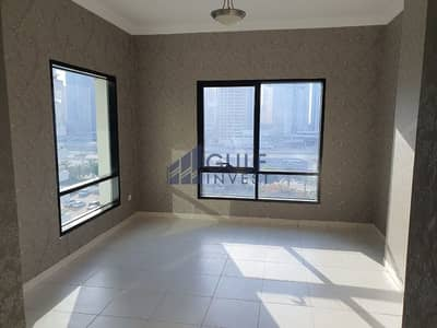 1 Bedroom Flat for Rent in Jumeirah Lake Towers (JLT), Dubai - Bright 1 bedroom for Rent in Al Waleed Paradise