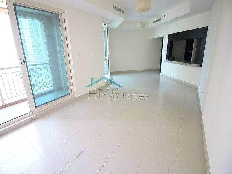 2 2BR Lake View Available from August