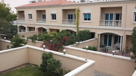 تاون هاوس 3 غرف نوم للبيع في مثلث قرية الجميرا (JVT)، دبي - Converted Into 3   Rented   Next To Park  