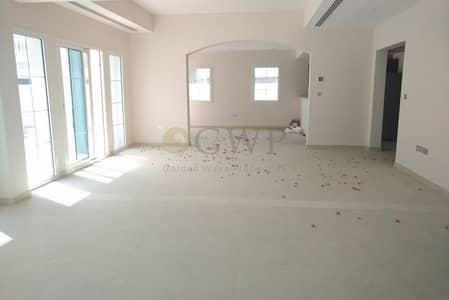 فیلا 4 غرف نوم للايجار في مثلث قرية الجميرا (JVT)، دبي - Extended | Corner | Brand New |