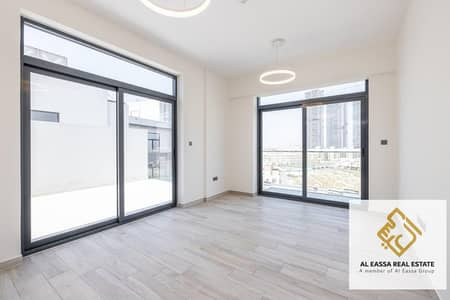 شقة 1 غرفة نوم للبيع في قرية جميرا الدائرية، دبي - Skyline view | Pool view  | 1 Bedroom | Huge Terrace