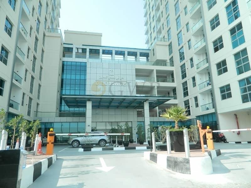 Studio Apt I Ready to move in I Dubai Marina