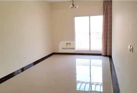 Studio for Rent in Jumeirah Village Circle (JVC), Dubai - SPACIOUS STUDIO   BALCONY
