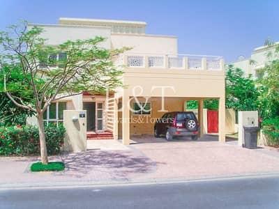 فیلا 3 غرف نوم للايجار في السهول، دبي - Built In Appliances | Type 3 | Well Maintained |EH
