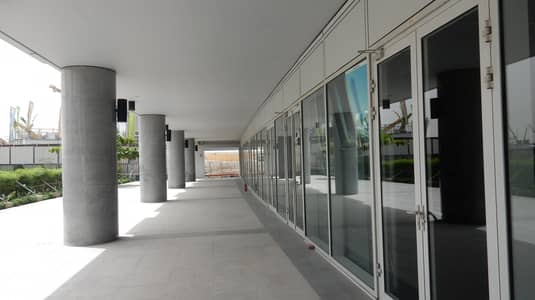 Shop for Rent in Business Bay, Dubai - Retail Shop for Rent in U-bora Tower