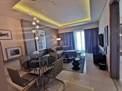شقة 2 غرفة نوم للايجار في التلال، دبي - A HOME LIKE NO OTHER   Duplex Apartment with Full Golf Course View