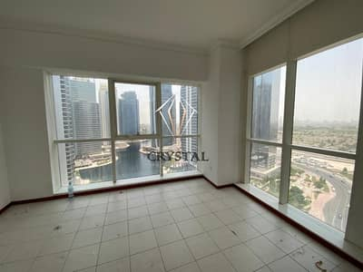 2 Bedroom Apartment for Sale in Jumeirah Lake Towers (JLT), Dubai - Spacious 02 BR Apartment at MAG 214 Tower