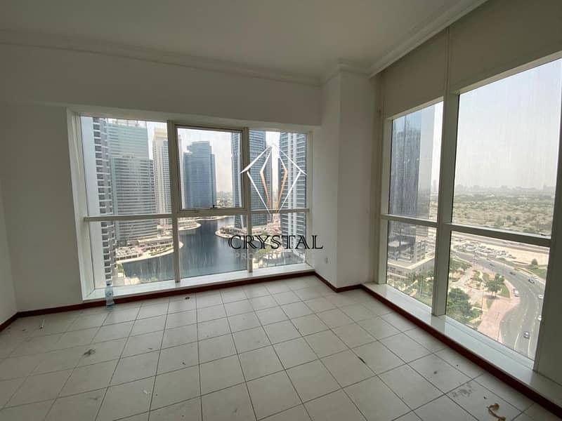 Spacious 02 BR Apartment at MAG 214 Tower