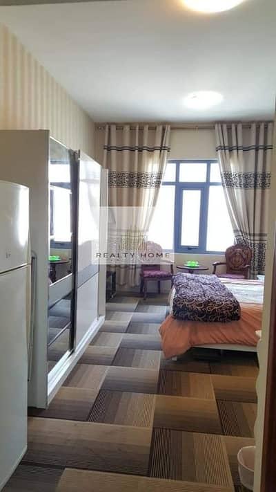 استوديو  للايجار في واحة دبي للسيليكون، دبي - Fully furnished Spacious Clean Apartment of Dubai Silicon Oasis