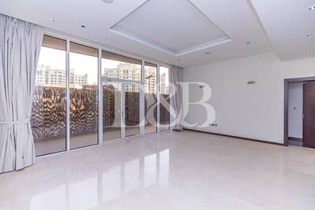 2 Bedroom Apartment for Rent in Palm Jumeirah, Dubai - City View | Vacant Now | Beach Access | 2BR