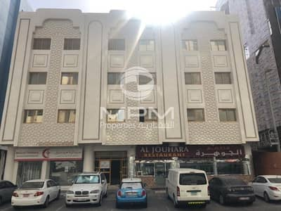 2 Bedroom Flat for Rent in Mussafah, Abu Dhabi - Huge 2 Bedroom Apartment with Split A/C