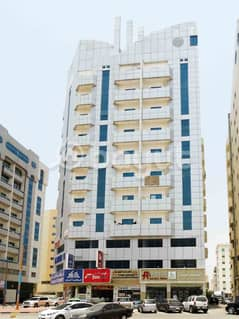 2/BR For 25k in Al Hamidiyah . ONE Month FREE. . No Commission . . Direct From The Owner