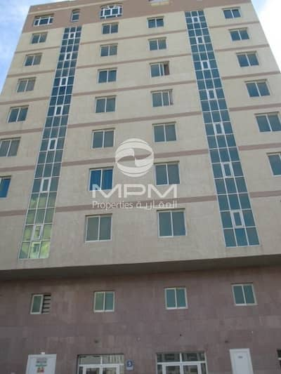 2 Bedroom Apartment for Rent in Mussafah, Abu Dhabi - 2 Bedroom Apartment Available in Mussafah ME-12