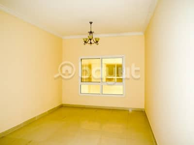 2 Bedroom Apartment for Rent in Al Nuaimiya, Ajman - 2B/R 28K in Al Nuaimiya . . ONE Month FREE . . No Commission . . Direct From The Owner . . FREE GYM & Swimming pool