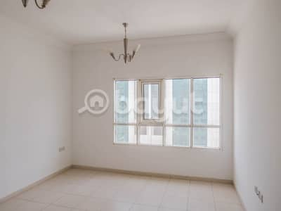 2 Bedroom Flat for Rent in Al Majaz, Sharjah - 2B/R For AED 33K in AL Majaz . . ONE Month FREE . . No Commission. . Direct From The Owner