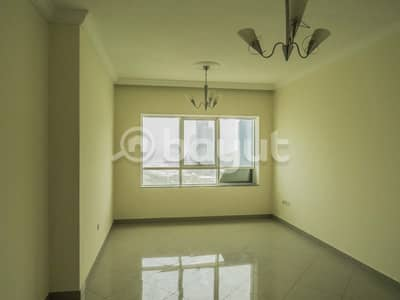 3 Bedroom Flat for Rent in Al Taawun, Sharjah - 3B/R 44K . . ONE Month FREE . . No Commission. . FREE GYM