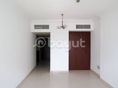 STUDIO For 23K in ALTaawun . . ONE Month FREE . . No Commission . . FREE GYM & Swimming pool