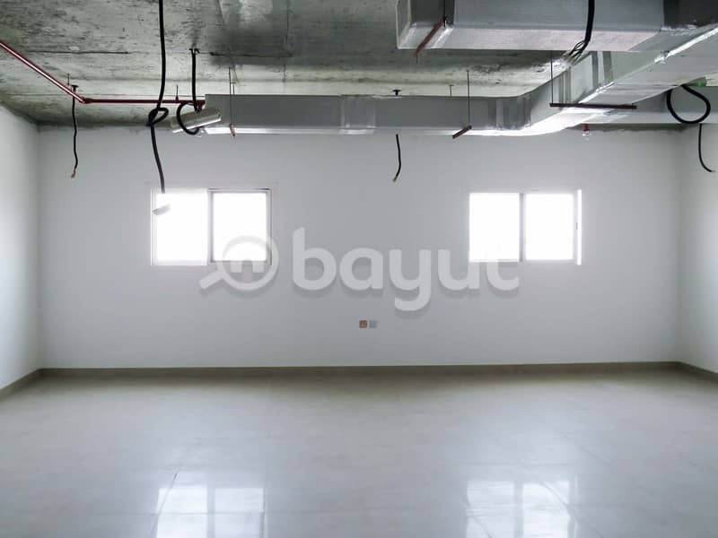 Office For 35K in Industrial Area 1 .. NO COMMISSION ..1 Month FREE