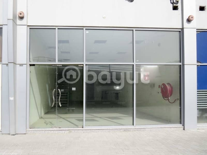 8 SHOP For RENT 55K in Industrial area 13 . . 2 Month FREE . . Directly From Owner . . NO Commission