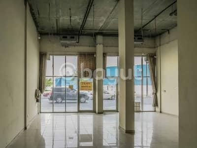 محل تجاري  للايجار في المنطقة الصناعية، الشارقة - SHOP For RENT 150K in Industrial area 15 . . 2 Month FREE . . NO Commission . . Directly From Owner
