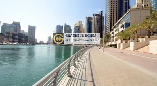 Exclusive 2br Laundry In Al Sahab Tower Full Marina View