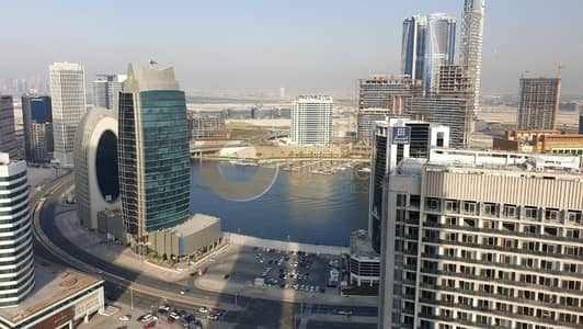 2 Bedroom Flat for Rent in Downtown Dubai, Dubai - Spcious 2 Bedroom | Multiple cheques | Highest Floor