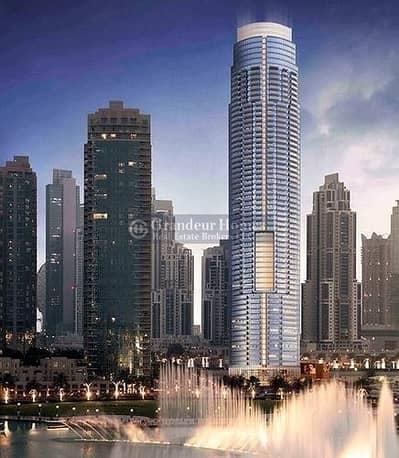 3 Bedroom Flat for Sale in Downtown Dubai, Dubai - OPERA GRAND 3BR MINUS 30%(aqood Non-Refundable)