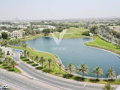 فلیٹ 5 غرف نوم للايجار في التلال، دبي - Stunning | Golf Course View | Duplex