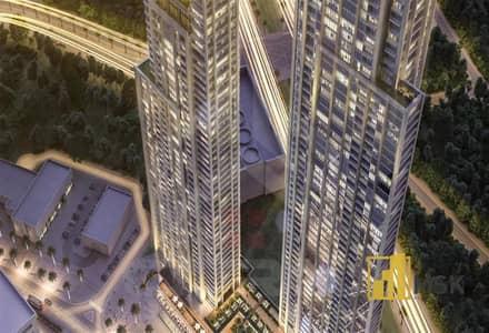 فلیٹ 4 غرف نوم للبيع في وسط مدينة دبي، دبي - 50% DLD Fee | Magnificent 4 Beds Apartment | Forte - Downtown