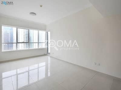 1 Bedroom Apartment for Rent in Jumeirah Lake Towers (JLT), Dubai - Bright