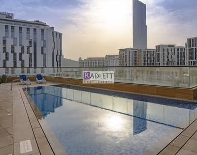 1 Bedroom Apartment for Rent in Culture Village, Dubai - The Place To Be Fabulous Location 12 Cheques
