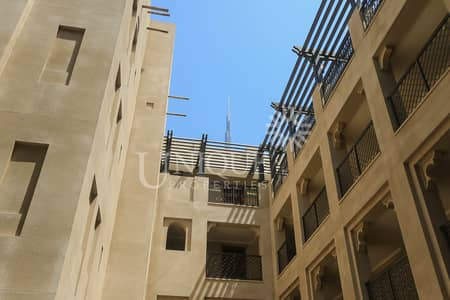 1 Bedroom Flat for Rent in Old Town, Dubai - Fully Furnished| Walk-In Closet|Private Garden