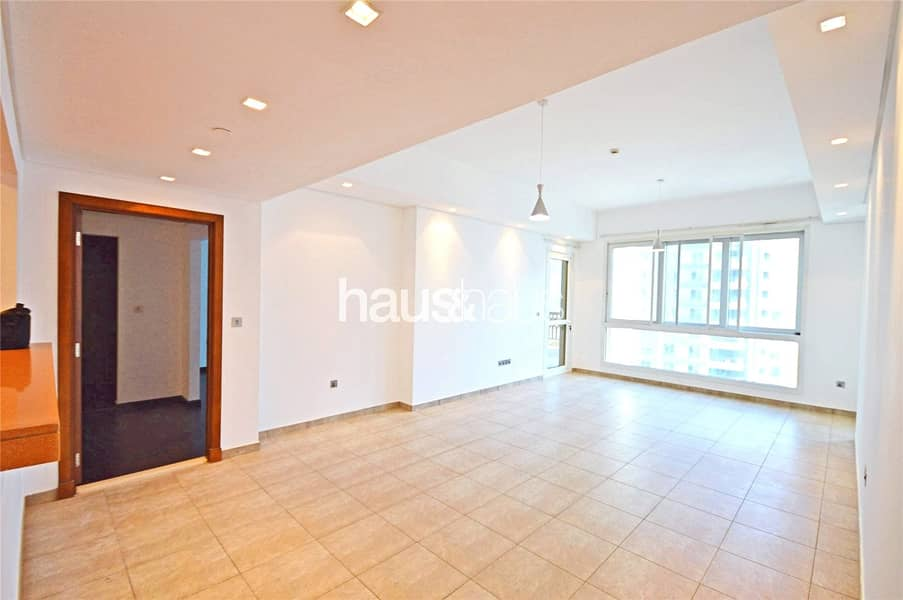 Available 3rd August | Sea View | Mid Floor